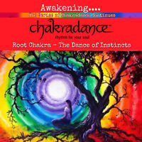 Chakradance - The Dance of Mother Earth - Root Chakra