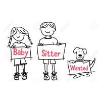 Looking for Reliable Baby Sitter