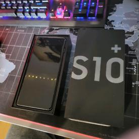 Samsung s10 plus 128gb