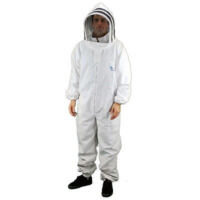 Eco Keeper Professional Bee Keeper Suits-pro Bee Keepers Bee Suit- X Large