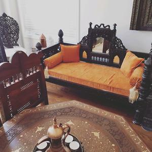 Dewan Sofa