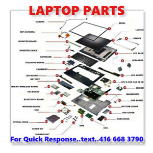 $1 Laptop Surplus Parts . Shipping Worldwide