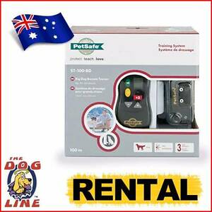 RENT IT! - Big Dog Training Collar FOR RENT Yokine Stirling Area Preview