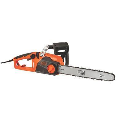 Black & Decker CS1518 15 Amp 18 in. Chainsaw
