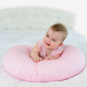 Brand new breastfeeding pillow in package