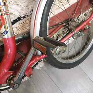 1950s Pegas Folding Bicycle  London Ontario image 8