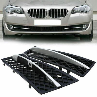 For 2010-2013 BMW 5 Series F10 F11 530i 535i 550i 528i Car Bumper Lower Grille