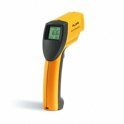 Fluke 63 Infrared Thermometer -25 999f Fluke-63 New