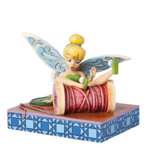 Disney Traditions: Tinkerbell – Tumbles over Spool