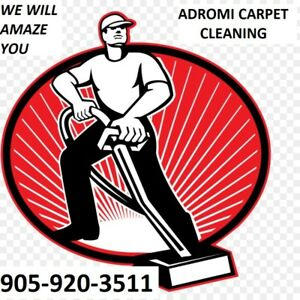 ADROMI EXPERT CARPET CLEANERS CALL US TODAY