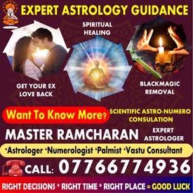 Trusted Indian Astrologer.Bring Ex Love back,& black magic Remove 100%
