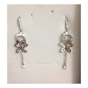 BRAND NEW never worn butterfly earrings and more