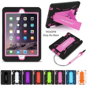 IPAD MINI 1,2,3 TKOOFN SHOCKPROOF MILITARY GRADE CASE