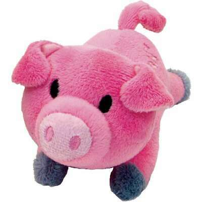 Dog Supplies #84207 Lil Pals Plush Pig