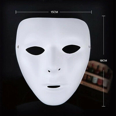 Cool PVC Halloween Kamen Dance Hip Hop Mask Home Bar Nightclub Party Props cool - Halloween Nightclub Party