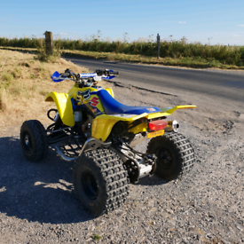 620bea31b6 Ltz 400 swap for raptor and cash your way