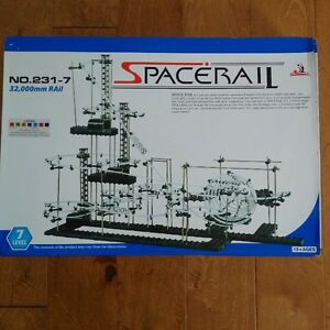 SpaceRail Level 7 BRAND NEW