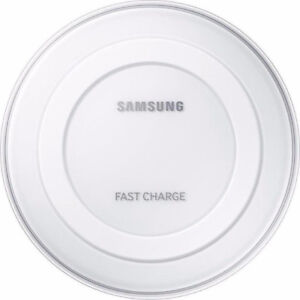 Samsung EPNG930BWUGCA Wireless Charger Stand White