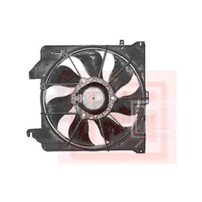 Fan Engine Cooling Radiator Fan Blower Motor Ford Transit Connect