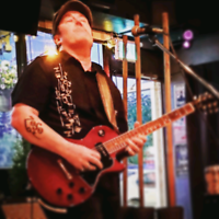 Professional Guitarist/Singer available