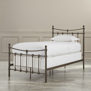 Bensley Panel Bed by Three Posts -Twin