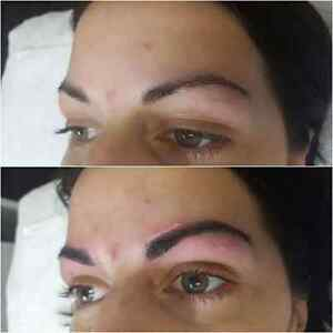 Microblading eyebrow  Cambridge Kitchener Area image 5