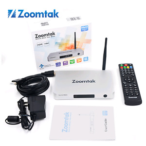 ZOOMTAK H8 PLUS / VPLUS ANDROID BOXES !!