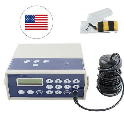 BID Sleep Professional Ionic Detox Foot Bath & Spa Chi Cleanse Machine USA USPS
