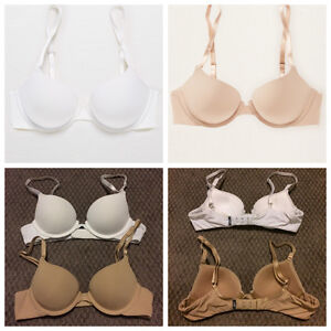 Bras and Bralettes. 30A, 32A, 32B, Xsmall