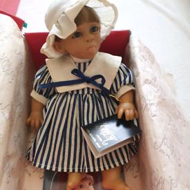 D Anton jos doll