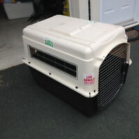 Extra large pet carrier