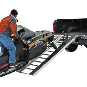 Huge sale on all Snowmobile/ATV loading ramps!