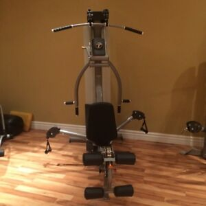 TORQUE TQ5 Hybrid In Home Functional Training Gym System