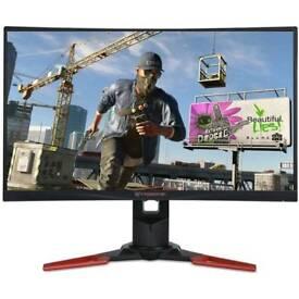 Acer 4k preditor