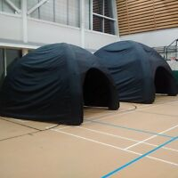 Inflatable Tents --- Great daily rates