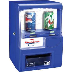 counter top vending machine