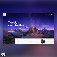 Web design - Branding & Design - Social Media Marketing