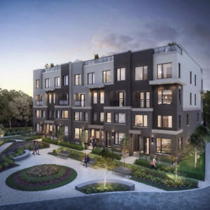 The Way Urban Towns Erin Mills Mississauga Exclusive Incentives!