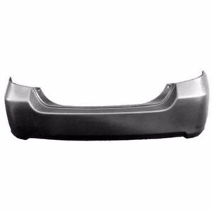 New Painted 2007-2008 Honda Fit Rear Bumper & FREE shipping
