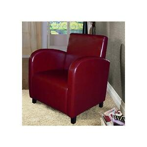 Accent Chairs from Monarch Furniture - Save $$$