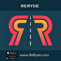 **DRIVE WITH RERYDE** EARN $300 SIGN UP BONUS
