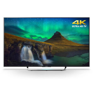 """Sony 4K HDR Ultra HD smart TV XBR 55X850D 55 """" Android  $799 obo"""