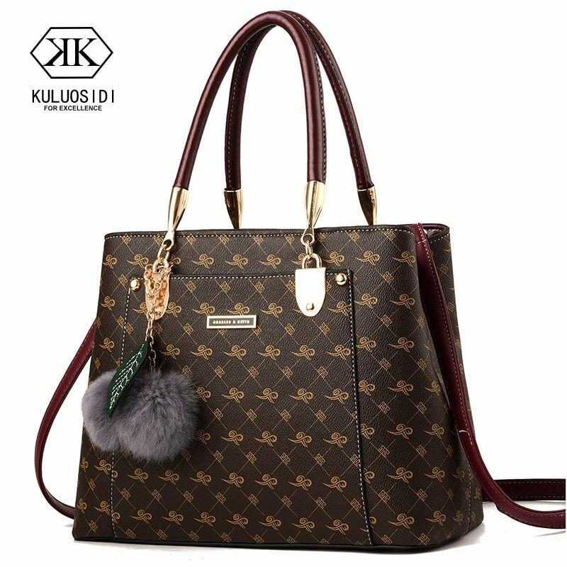 Handbags For Women Bags Designer Brand Luxury Leather Handba