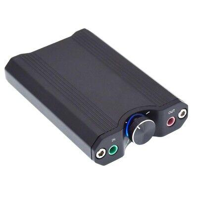 Dynavox PKV-800 mobiler Kopfhörerverstärker, portabler Verstärker für Handy & Co