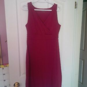 Eddie Bauer Travex Dress - Size Med
