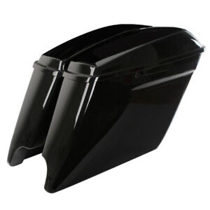 Harley Touring Stretched Saddlebag Bottoms