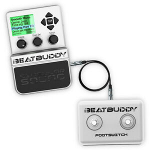 Beat Buddy Drum Foot Pedal
