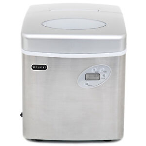 Portable Ice Maker Repair Needed