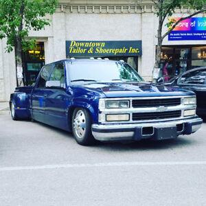 1995 Chevrolet C/K Pickup 3500 Pickup Truck