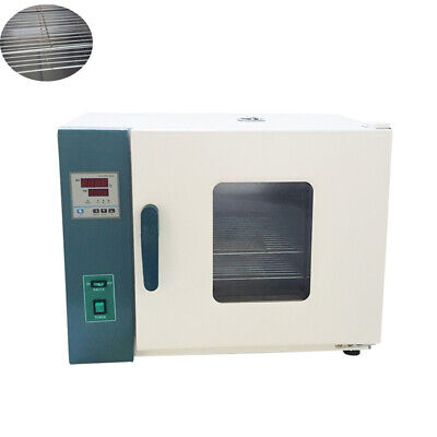 New Arrival Industrial 220v Digital Forced Air Convection Drying Oven